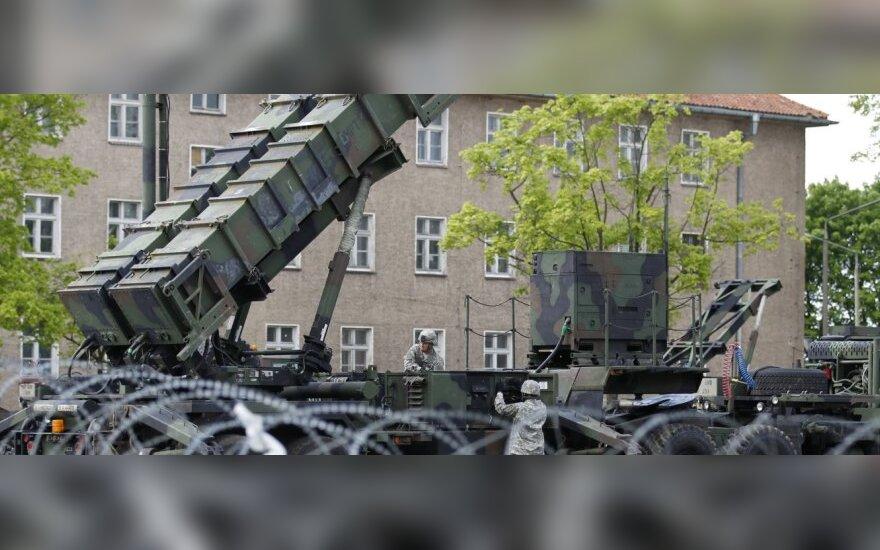 Olekas: Rezygnacja z tarczy antyrakietowej w Polsce nie jest zdradą
