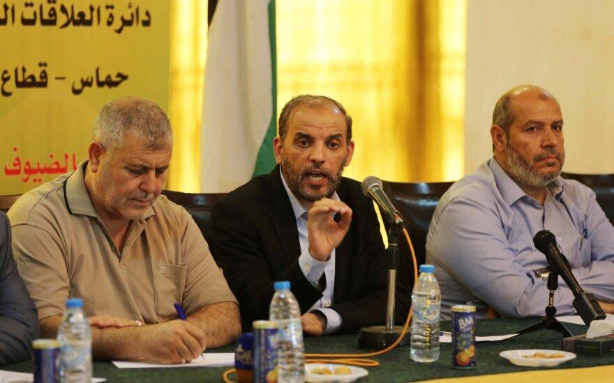 ХАМАС диктует условия и угрожает войной Израилю