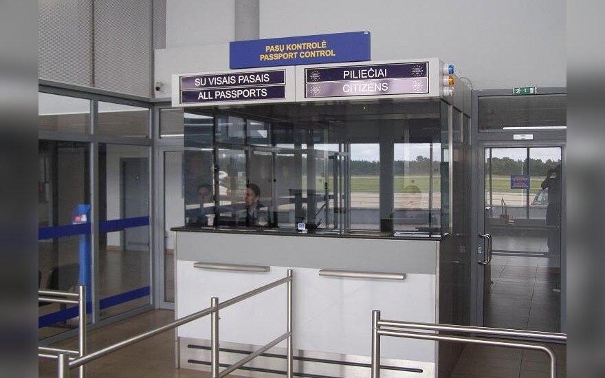Клайпеду с Палангским аэропортом соединит новый автобус