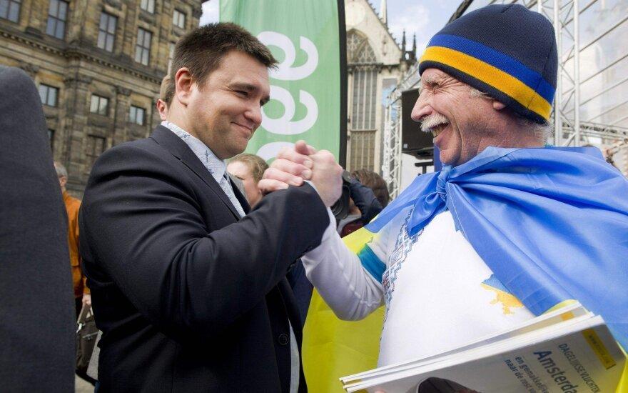 Глава МИД Украины пояснил, почему в России закрыли избирательные участки