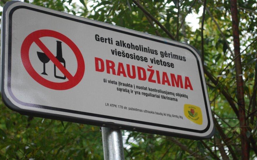 Pij z głową, pij odpowiedzialnie, czyli o zakazie handlu alkoholem