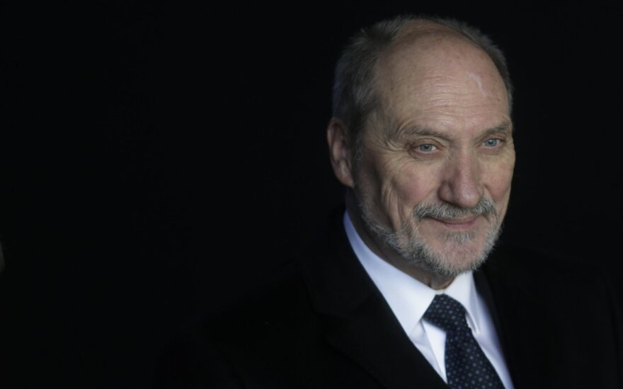 Antonis Macierewiczius