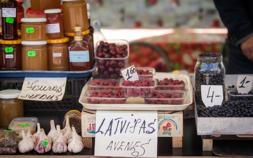 Соседи придумали, как снизить цены на овощи и фрукты, экономисты удивлены