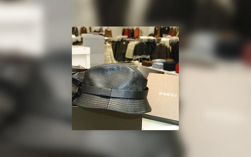"""""""Gucci"""" skrybėlė"""