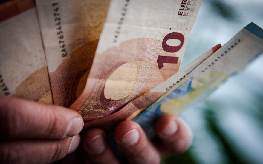 С июля растет минимальная зарплата