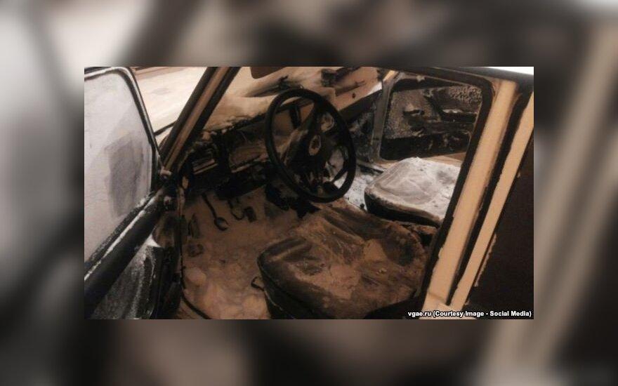 МЧС: спасти людей из затора в Оренбуржье мешал отказ техники