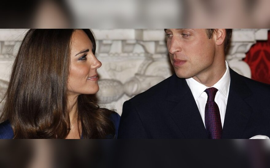 Принц Уильям попросил Маккартни спеть на своей свадьбе