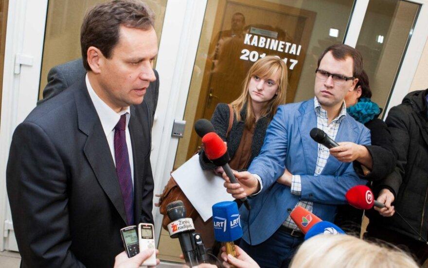 Tomaszewski: Jeśli nie będzie realizowany program rządowy, to czy warto nam zostawać w koalicji