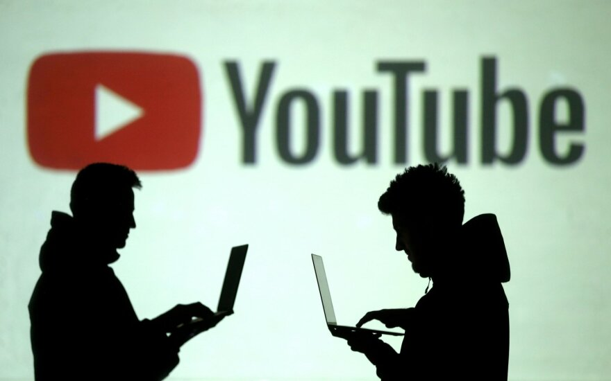 Мосгорсуд частично удовлетворил иск о блокировке YouTube в России