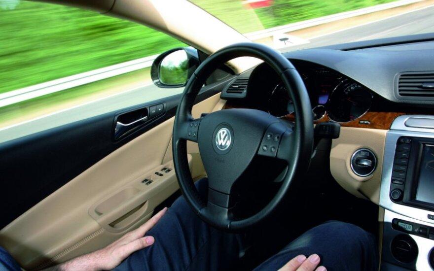 В США рекомендовали запретить машины с автопилотами