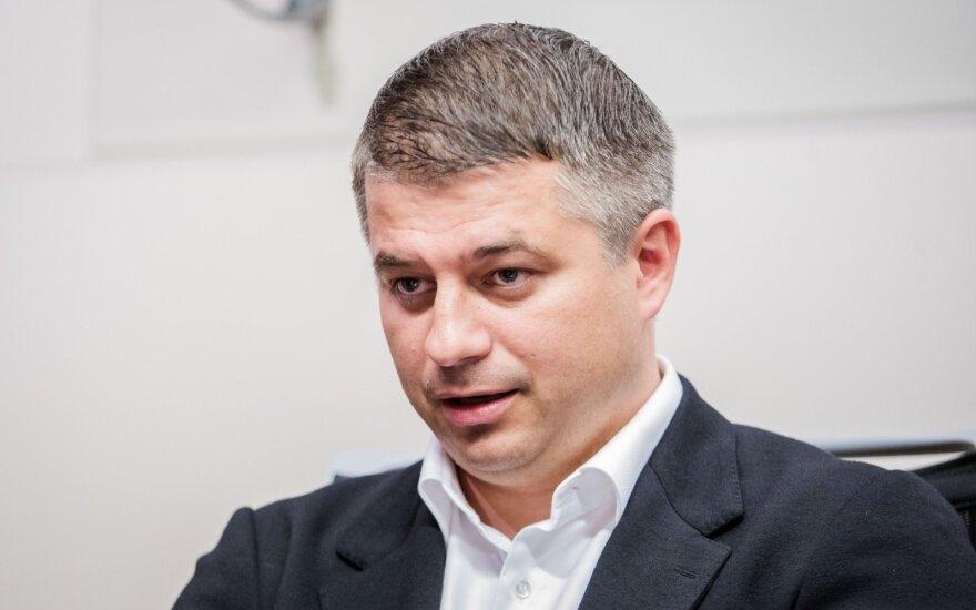 Жемялис планирует инвестировать 20 млн. евро в гостиницы Вильнюса и Риги
