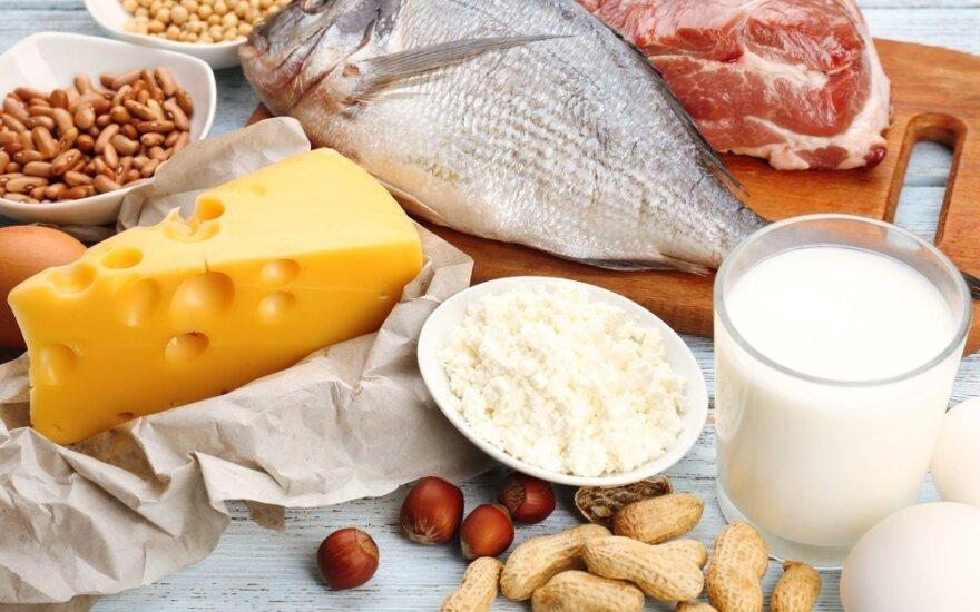 Каждый житель Европы выбрасывает более 100 килограммов продуктов в год