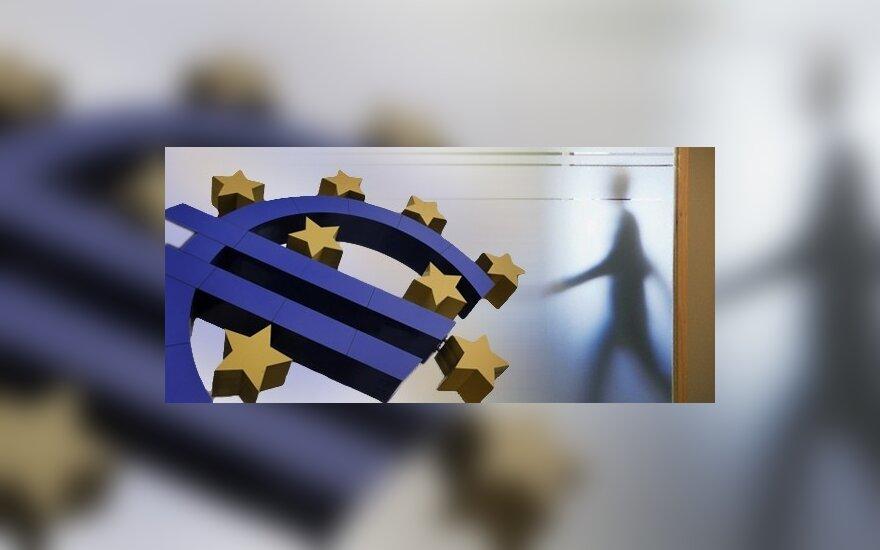 Swedbank: Эстония выполнила критерии для введения евро, Латвия и Литва тоже смогут