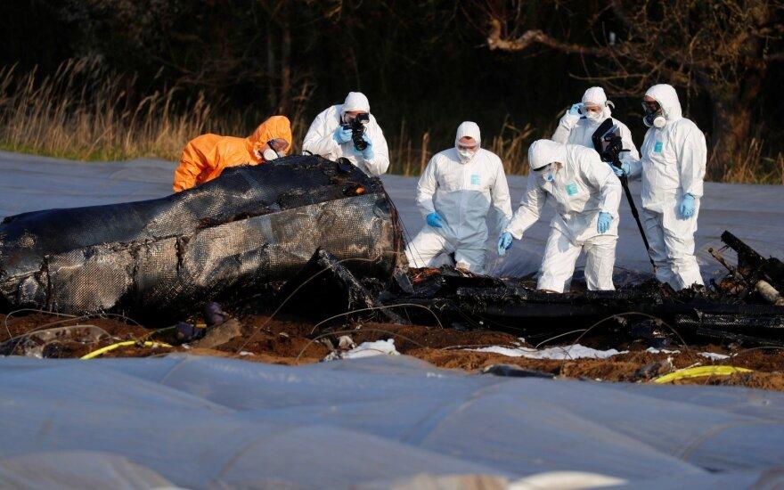 Расследование гибели совладелицы S7 Филевой не будет быстрым