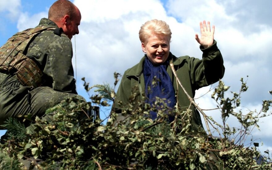 Российский политик: нужно разорвать отношения с Литвой и ввести санкции