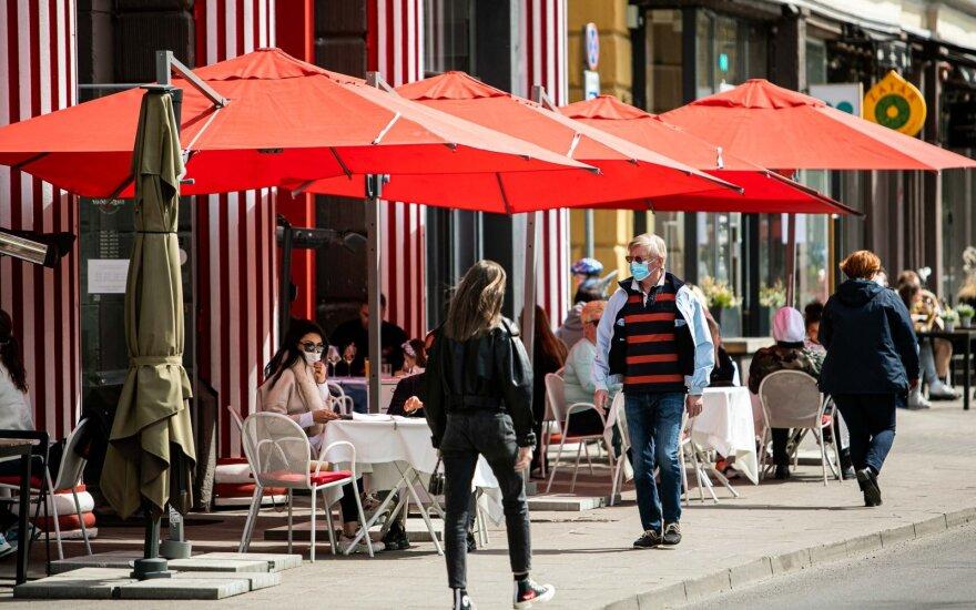 Литовская ассоциация гостиниц и ресторанов: осенью не стоит рассчитывать на большую прибыль