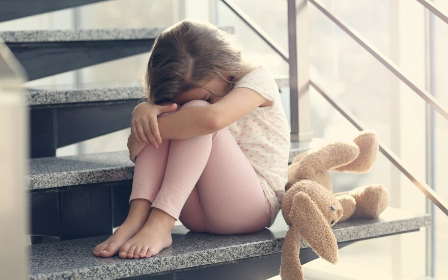 Ужасная сторона карантина: дети просят о помощи, увеличилось количество убийств