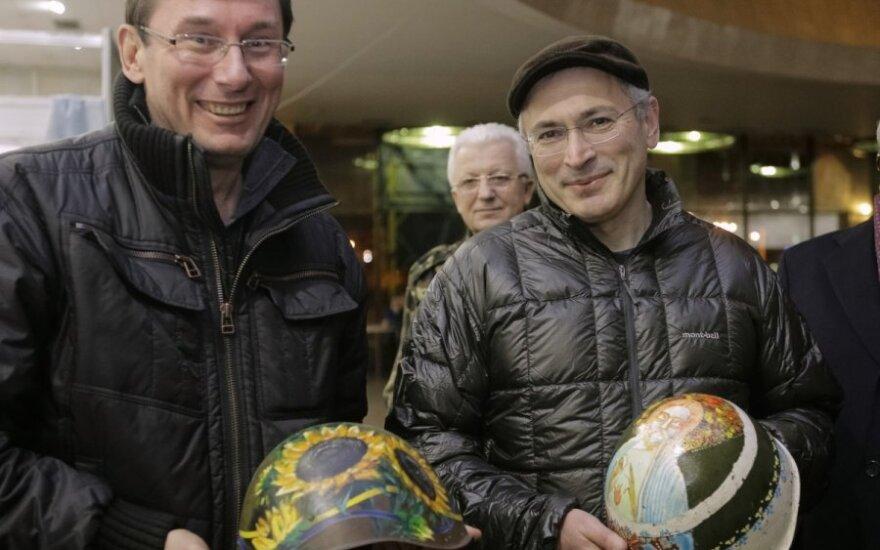 Ходорковский на Майдане: российская пропаганда, как всегда, врет