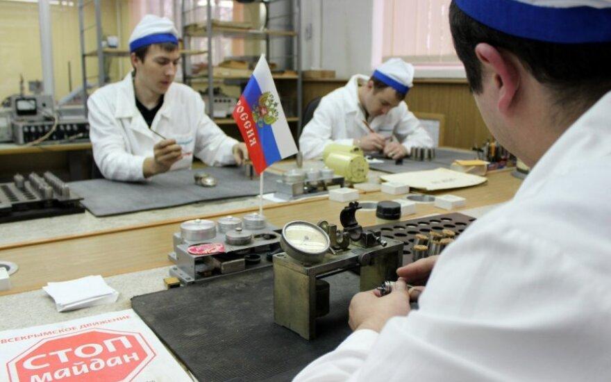 Самое эффективное оружие для сдерживания России