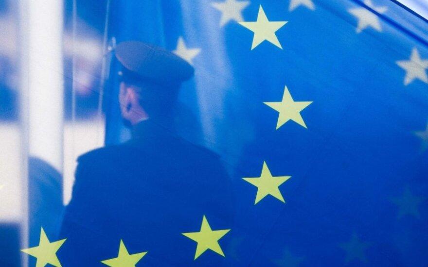 Евросоюз готовит Москве иск за санкции
