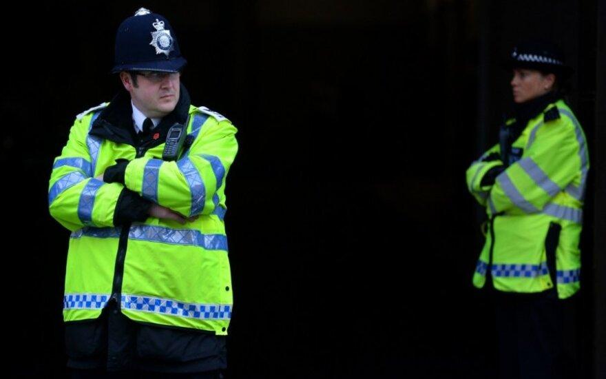 Brytyjska policja ostrzega Polaków!