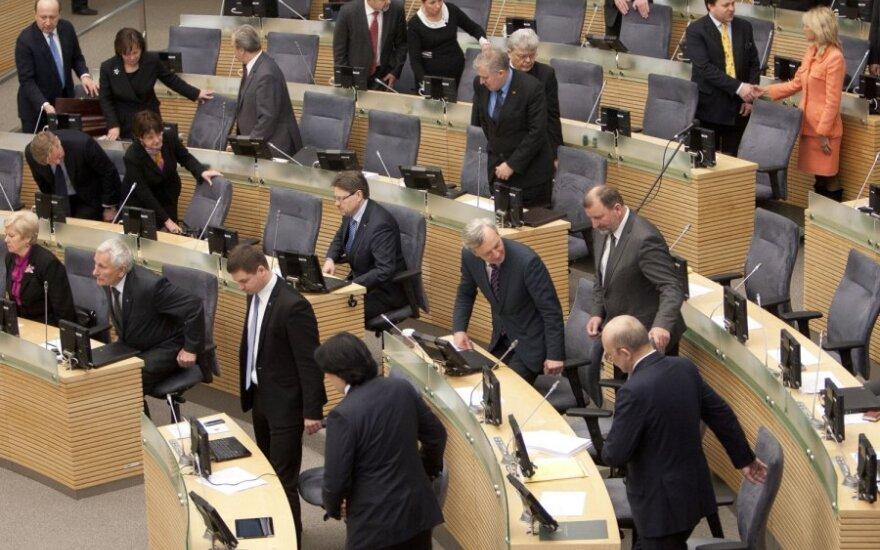 Konferencja o mniejszościach narodowych w Sejmie
