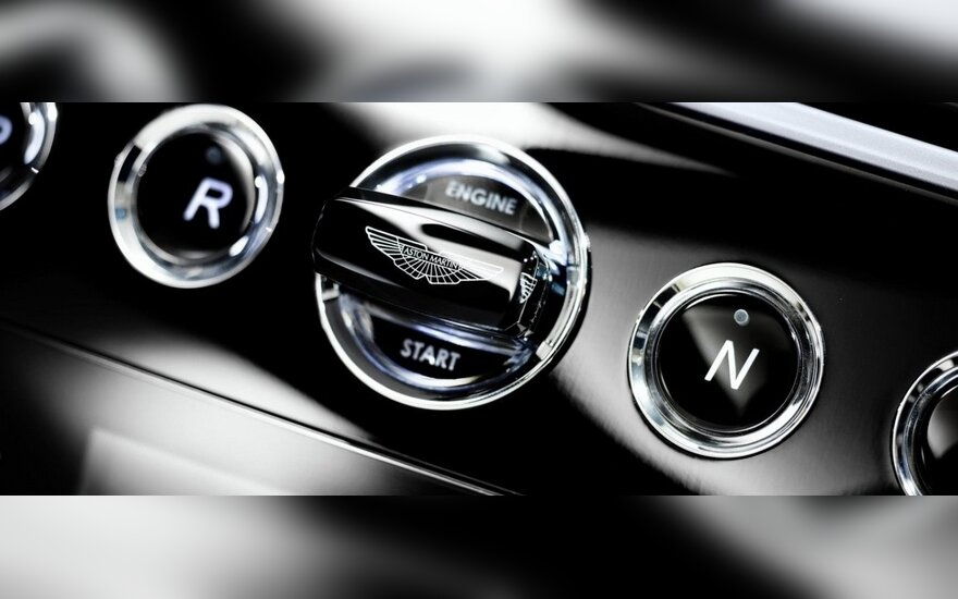 Aston Martin Ebay Motors Aston Martine