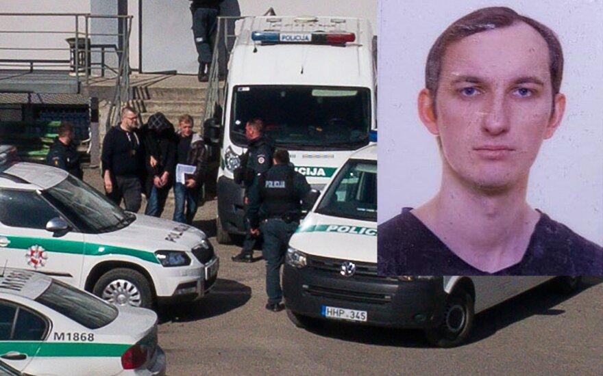 Расстрел семьи: скончалась пятая жертва убийцы