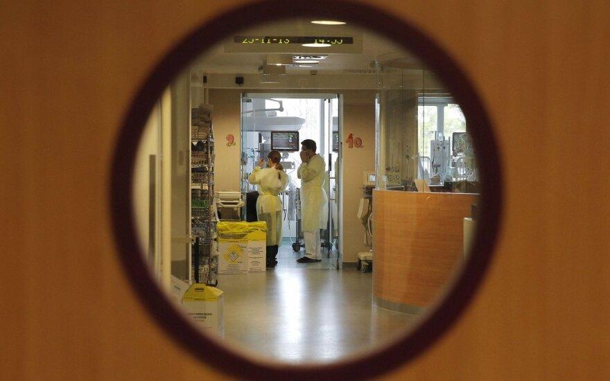 В Италии разрешили эвтаназию. В особых случаях