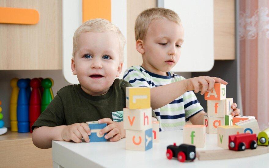 Во время отпуска по уходу за ребенком хотели бы отдать ребенка в детский сад, но будут ли выплаты?
