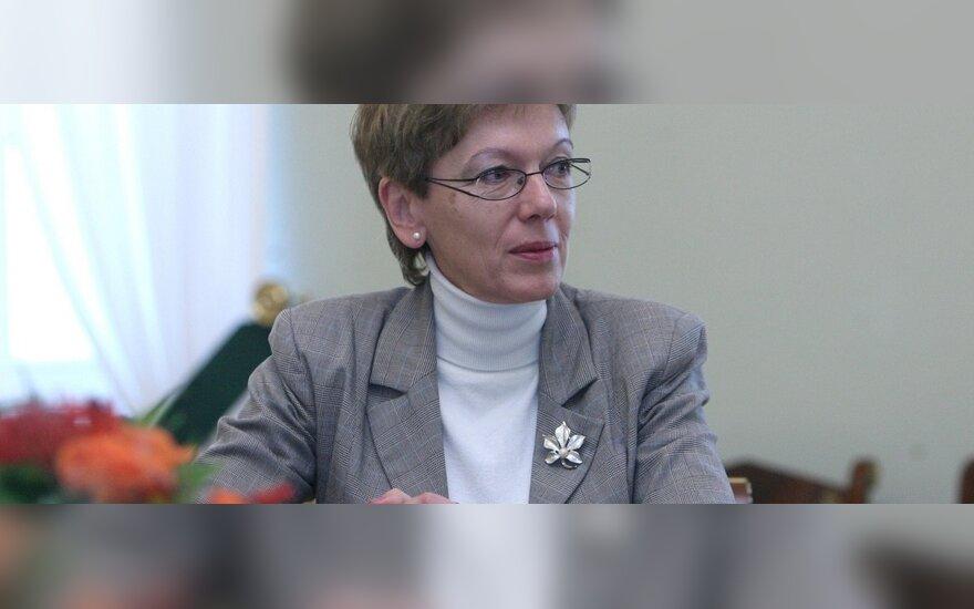 Loreta Zakarevičienė