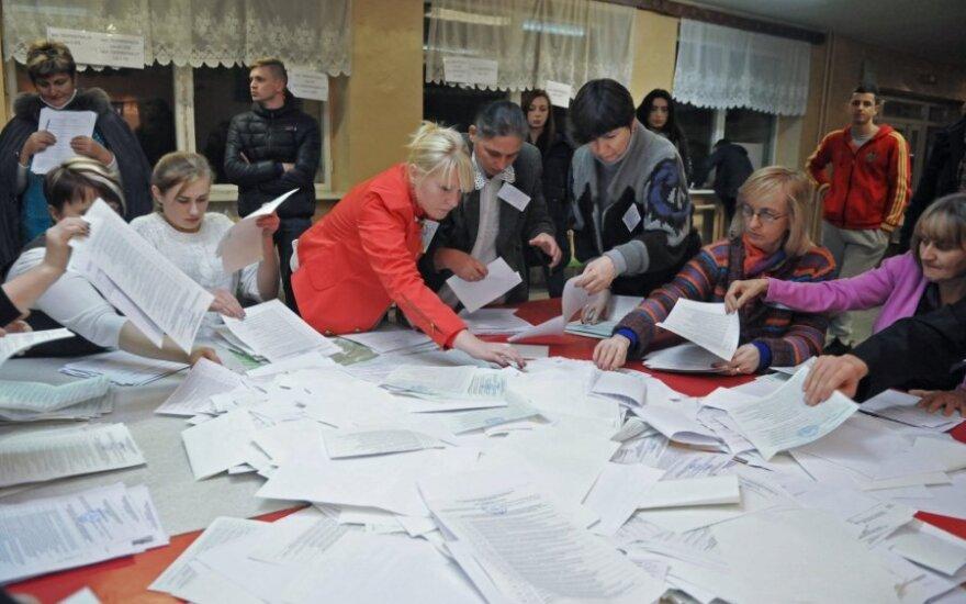 ОБСЕ: Выборам на Украине требуются дальнейшие реформы
