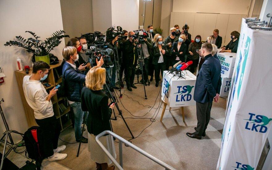 Одномандатные округа: после первого тура три победителя, лидируют консерваторы