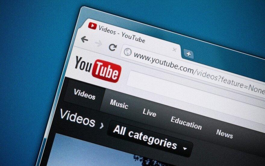 ЛКТР попросит изъять из Youtube запись программы российского ТВ о партизанах