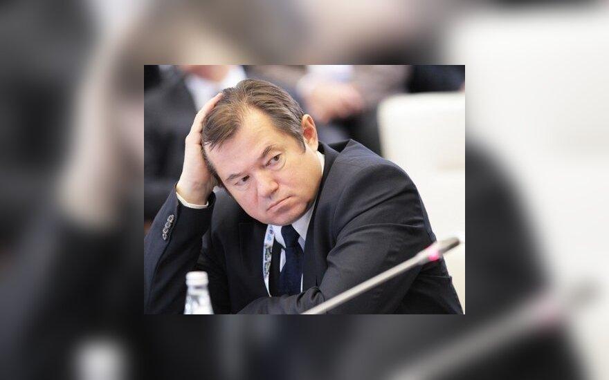 Глазьев: РФ расширит сотрудничество с Украиной, если соглашение с ЕС не будет подписано
