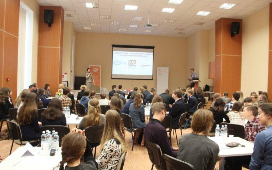 Konkurs wiedzy o Polsce, Litwie oraz ich wzajemnej współpracy