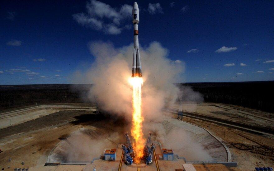 Россия запустила первый спутник, созданный благодаря краудфандингу