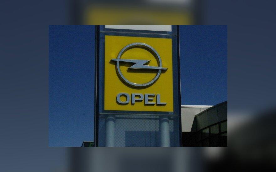 Opel выпустит новое купе Calibra