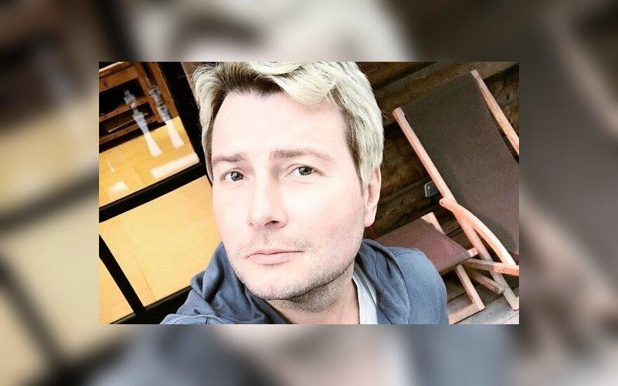 ВИДЕО | Нескромно, но со вкусом. Николай Басков отметил день рождения в Монако