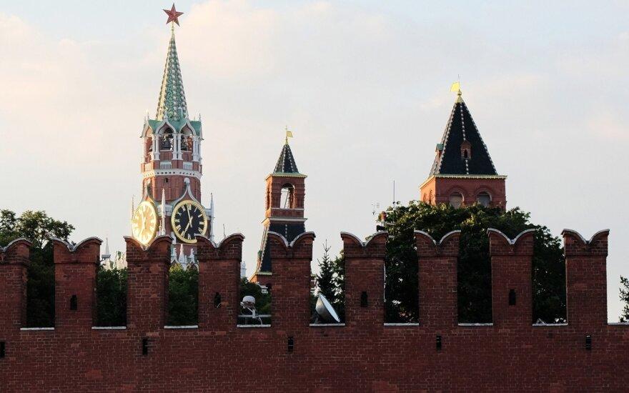 Разведслужба ФРГ обвиняет Москву в манипуляциях по подрыву единства ЕС и США