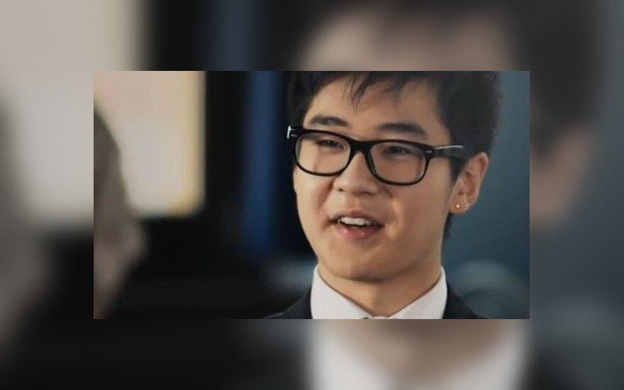 Во Франции нашелся пропавший племянник Ким Чен Ына