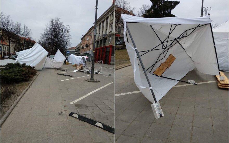 Vokiečių gatvė