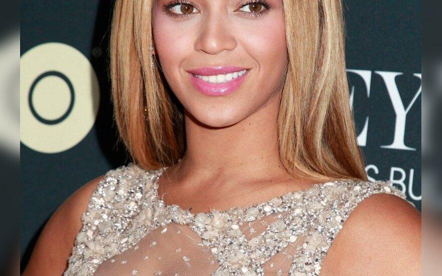 Бейонсе признали лучшей чернокожей поп-исполнительницей