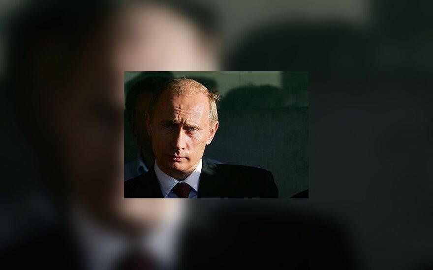 "Inopressa: рождественские ""подарки"" Путина пугают Европу и США"