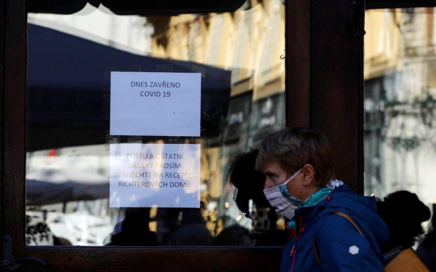 Коронавирус: В Германии начинается вторая волна пандемии