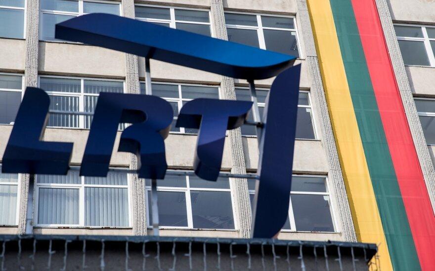 ЛРТ хочет отказаться от спутниковых трансляций LRT Lituanica