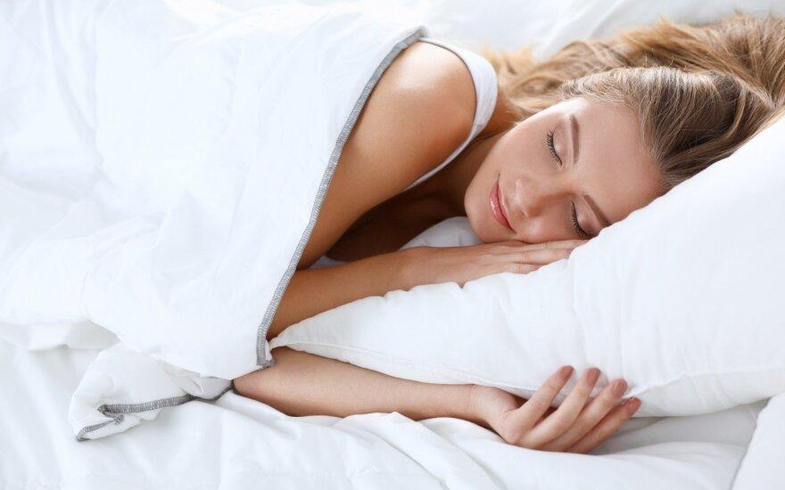 Обучение во сне – перспективная методика