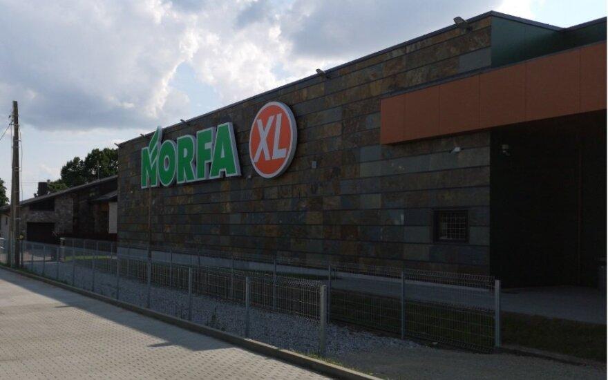 Магазины сети Norfa меняют график работы: отдельные часы будут выделены для обслуживания пенсионеров