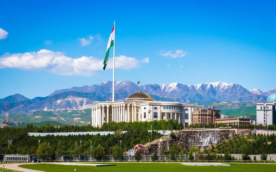 Выборы в Таджикистане пройдут на месяц раньше