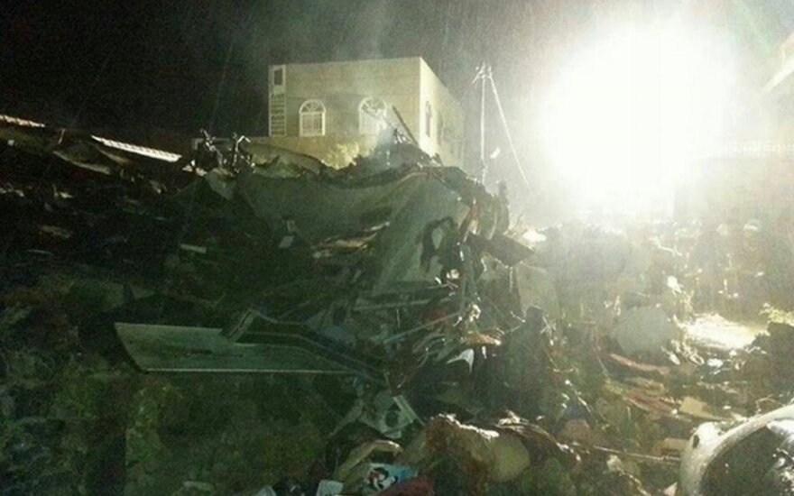 Более 50 человек погибли в авиакатастрофе на Тайване